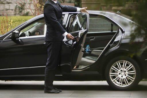 Noleggio auto con conducente Olbia